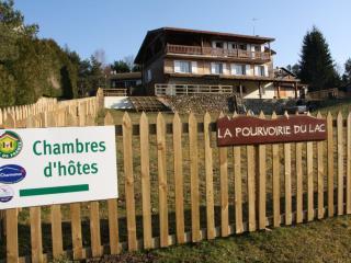 LA POURVOIRIE DU LAC VASSIVIERE : Gite familial - Vassiviere vacation rentals