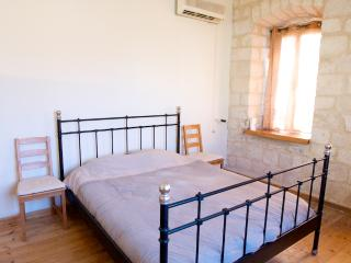 Charming Old City Safed Stone Home - Safed vacation rentals