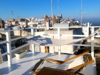 Ostuni holiday home w/ rooftop terraces 20m piazza - Ostuni vacation rentals