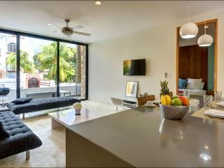 Anah Beautiful 1 BD, Lots of Amenities, Centrally - Playa del Carmen vacation rentals