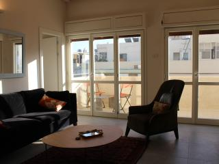 Baohouse New Building Fashionable apt - Jaffa vacation rentals
