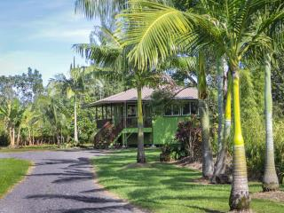 Perfect House with Internet Access and Satellite Or Cable TV - Keaau vacation rentals