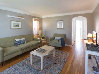 Modern Bungalow Escape w/Deck in Safe Polish Villg - Cleveland vacation rentals