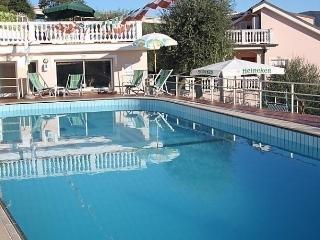 Beautiful 1 bedroom Condo in Imperia with Internet Access - Imperia vacation rentals
