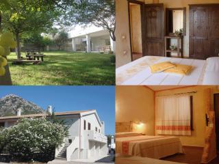 Bed And Breakfast  GRAZIA DELEDDA - Galtelli vacation rentals