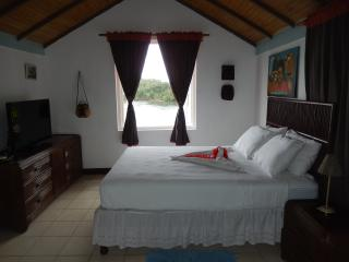 Moon San Villa at the Blue Lagoon - Port Antonio vacation rentals