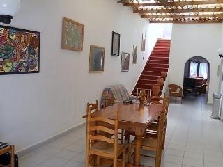 3 bedroom House with Short Breaks Allowed in Los Silos - Los Silos vacation rentals