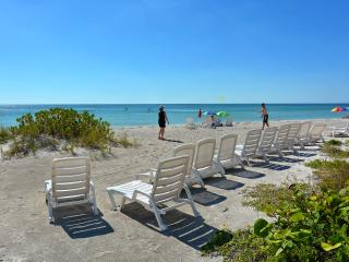 Sand Cay Beach Resort Ocean Views Luxury Apartment - Longboat Key vacation rentals