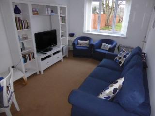 Nice Cottage with Internet Access and Television - Carnoustie vacation rentals