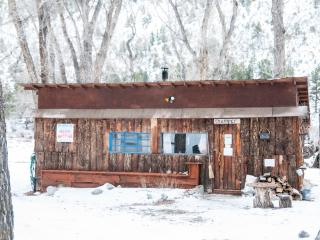 2 bedroom Chalet with Porch in Nathrop - Nathrop vacation rentals