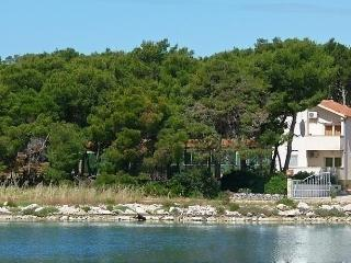 Sunny Condo with Short Breaks Allowed and Long Term Rentals Allowed (over 1 Month) - Zlarin Island vacation rentals
