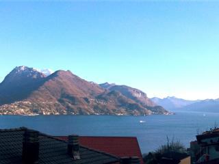 Casa Mary appartamento indipendente con vista lago - Santa Maria di San Siro vacation rentals