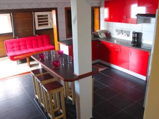 Duplex de 95 m² - Petit-Bourg vacation rentals