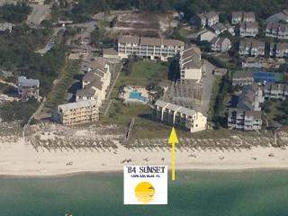 3 bedroom Townhouse with Internet Access in Cape San Blas - Cape San Blas vacation rentals