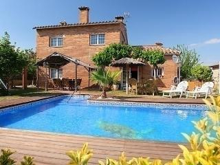 Comfortable House with Internet Access and Television - Tordera vacation rentals