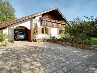 Gemütliche Ferienwohnung nahe München - Kirchseeon vacation rentals