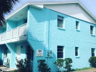 Sunnyside Up Townhome in Jacksonville Beach, FL - Jacksonville Beach vacation rentals