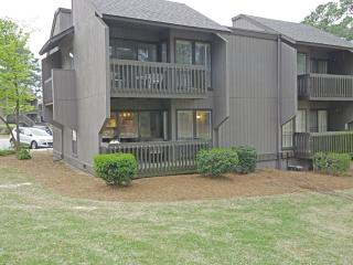 Comfortable 1 bedroom Apartment in Pinehurst - Pinehurst vacation rentals