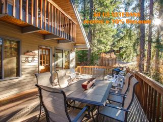 River view located near golf, lakes and wineries! - Leavenworth vacation rentals