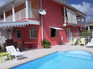 2 bedroom House with Internet Access in Riviere-Salee - Riviere-Salee vacation rentals