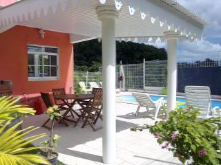 Bright 2 bedroom Riviere-Salee House with Internet Access - Riviere-Salee vacation rentals