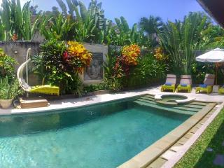 Amazing Villa Ketemu Prime Location - Seminyak vacation rentals