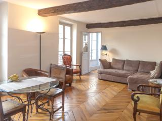 Contrescarpe lovely 2 bedrooms on lively square - Paris vacation rentals