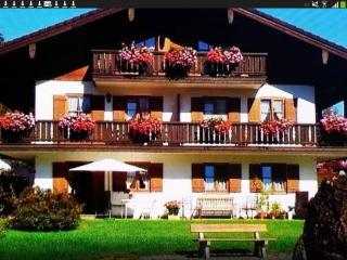 Maisonette Mountainview - Schoenau am Koenigssee vacation rentals