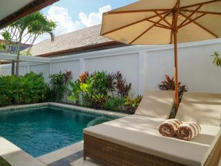 Sakura 1 Bed Room Two Lizards Villa - Sanur vacation rentals
