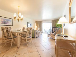 Golden Strand 2 Bedroom condo on beach - Sunny Isles Beach vacation rentals