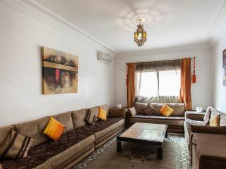 Luxurious and Spacious Marrakech Apartment - Marrakech vacation rentals