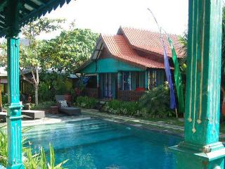 Beautiful 1 bedroom Villa in Kerobokan - Kerobokan vacation rentals