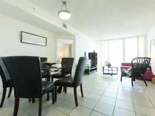 Waterfront luxury apart Sunny Isles Beach - Sunny Isles Beach vacation rentals