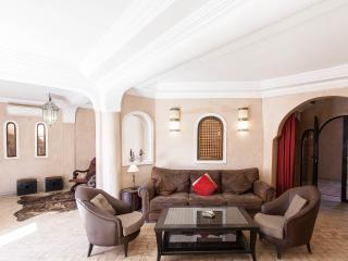 Adorable 5 bedroom Vacation Rental in Marrakech - Marrakech vacation rentals