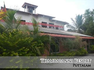 Nice Resort with Television and Balcony - Puttalam District vacation rentals
