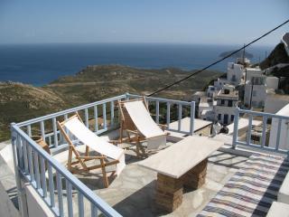HORA 7 EXTRA - Livadi vacation rentals