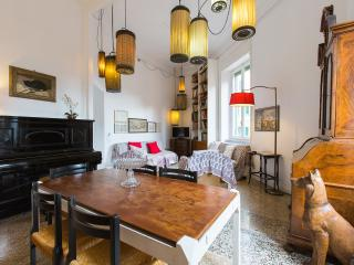 Wanderlust - Rome Apartment - Rome vacation rentals