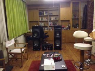 Cool & Safe Place in Central Istanbul, Taksim - Istanbul vacation rentals