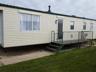 8 Berth Caravan L112 - Chapel St. Leonards vacation rentals