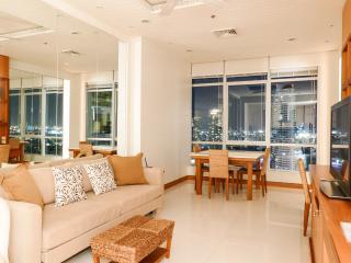 TheRiverSideBangkok 1/2BR cool romantic river view - Bangkok vacation rentals