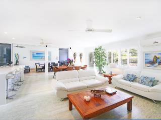 Perfect 3 bedroom House in Noosaville - Noosaville vacation rentals