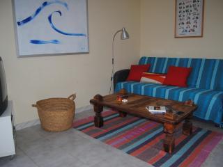 Nice Condo with Garden and Short Breaks Allowed - Corralejo vacation rentals