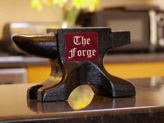 The Forge, Holiday Let Cottage,  Nr Badminton - Luckington vacation rentals