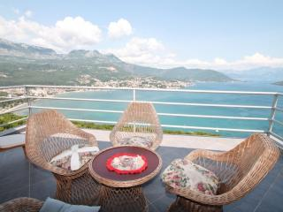 3-storey house with a gorgeous panoramic sea views - Herceg-Novi vacation rentals