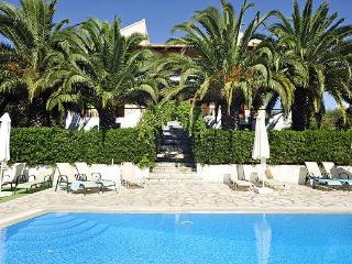 Cochelli Villas - Lower - Avlaki vacation rentals