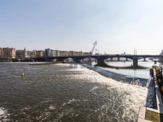 Rivergate Wellness Apartment - Prague vacation rentals