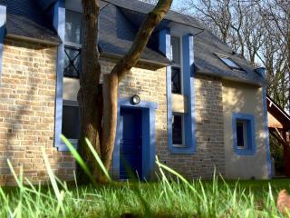 La Maison bleue - Ile-aux-Moines (56) Villa 8 pers - Ile-aux-Moines vacation rentals