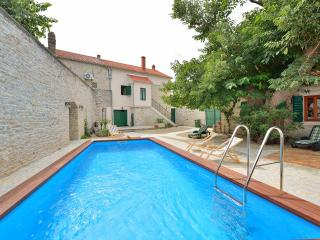STUNNING VILLA SURROUNDED BY STONE  WALLS - Zadar vacation rentals