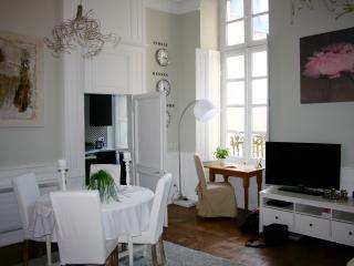 Au Bonheur des Dames - 2 pièces 47m2 - 1 à 4 pers - Rennes vacation rentals