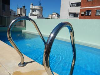2 bedroom, serviceroom, amenities. Best of Palermo - Buenos Aires vacation rentals